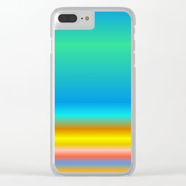 unusual Clear iPhone Case