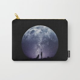 Stargaze Carry-All Pouch