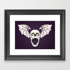 Baturuu Framed Art Print