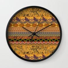 Chipembere ... Africa Wall Clock