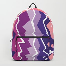 80s Zigzag 2 Backpack