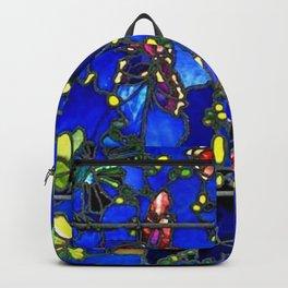 """John La Farge """"Butterflies and Foliage"""" window. 1889 (3) Backpack"""