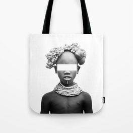 Look at my eyes Tote Bag
