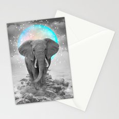 Strength & Courage Stationery Cards