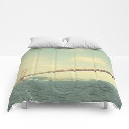 Golden Gate Comforters