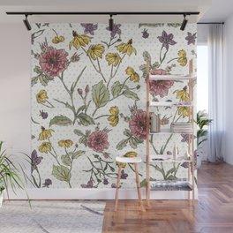 Primavera tardía Wall Mural