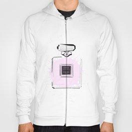 Pink Perfume 2 Hoody
