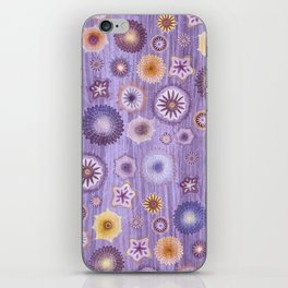 Urchins of the Sea iPhone Skin