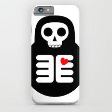The Angel iPhone 6s Slim Case
