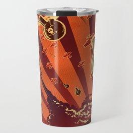 Bong Bombs Travel Mug