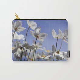 Anemonenhimmel Carry-All Pouch