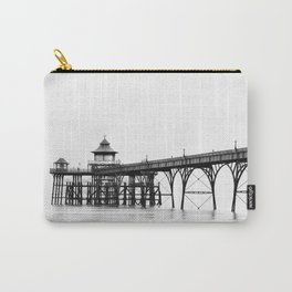 Clevedon Pier Carry-All Pouch