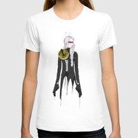 clockwork T-shirts featuring Clockwork by SEVENTRAPS