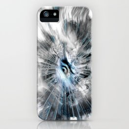 WarpEye iPhone Case