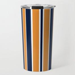 That Striped Shirt Travel Mug