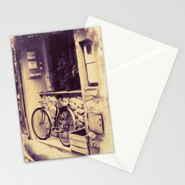 Vintage Day Out Stationery Cards