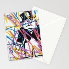 BROKE Stationery Cards