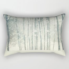 Blizzard Rectangular Pillow