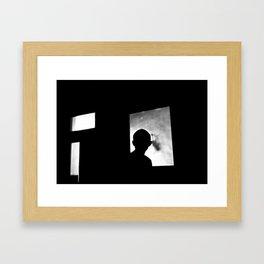 Alabama #8 Framed Art Print