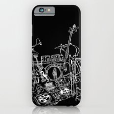 More Cowbell Slim Case iPhone 6s