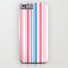 Yummy Stripes iPhone 6s Slim Case
