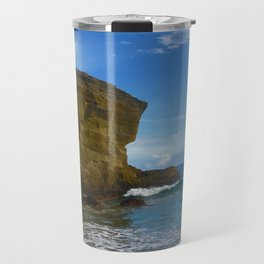 big island vibes Travel Mug