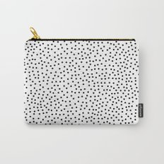 Dots.. Carry-All Pouch