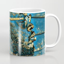 Contemplate Coffee Mug
