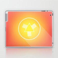 Icon No. 4. Laptop & iPad Skin