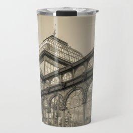 Architecture for the light Travel Mug