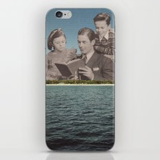 It Was Not Enough iPhone & iPod Skin