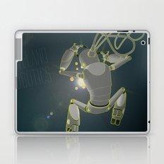 Quantum magic Laptop & iPad Skin