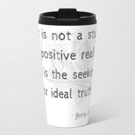 Art & Truth Travel Mug