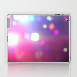 Concert Lights Laptop & iPad Skin
