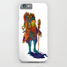 Nomad Funk Legs Robo Sandal Brother iPhone 6s Slim Case
