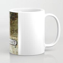 Folkestone Fish Market Coffee Mug