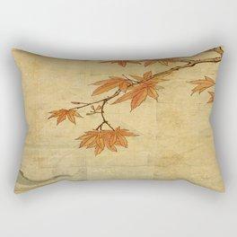 Asiafoldantique Rectangular Pillow