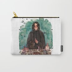Severus Snape, potions master Carry-All Pouch