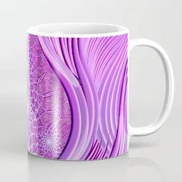 Temple of Violet Light Coffee Mug
