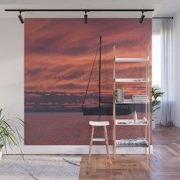 Cape Sounio 4 - Greece - Landscape and Rural Art Photography Wall Mural