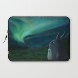 look up to the sky/Agat/ Laptop Sleeve
