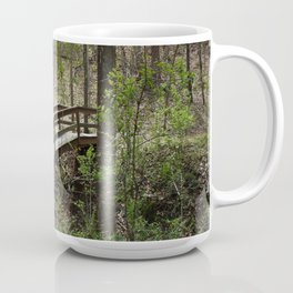 Bridge to Imaginatio Coffee Mug