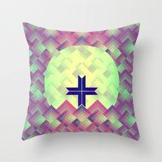 +. Throw Pillow