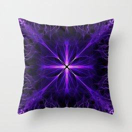 Tourniquet Throw Pillow