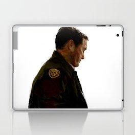 The Sheriff Laptop & iPad Skin