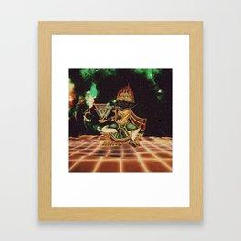 impossibility Framed Art Print