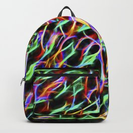 The Electromagetic Signature Of An Eon Forest Backpack