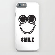 Smile iPhone 6s Slim Case