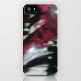 Afrrica 1 iPhone Case