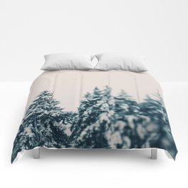 Afte The Storm Comforters